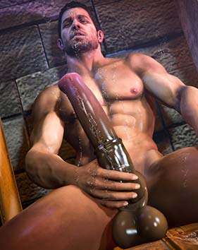 Simulator bdsm Bondage Sex