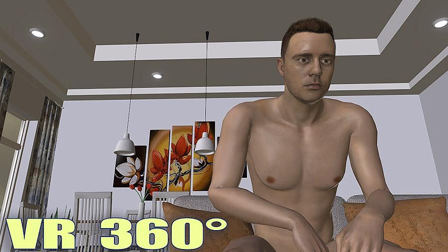 Cardboard Porn Game